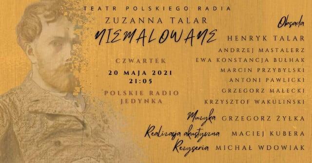Wieczorem na antenie Polskiego Radia słuchowisko z muzyką sądeczanina