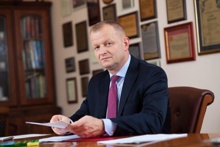 Trzy sukcesy i porażki wójta gminy Korzenna