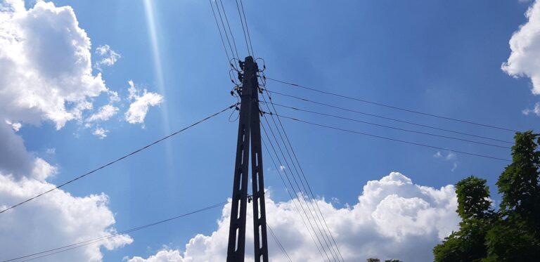 Nowy Sącz. Awaria prądu w dużej części miasta
