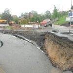 powódź, Gródek