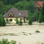 powódź, Grybów