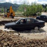powódź, Muszyna