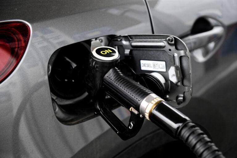 Ceny paliw najwyższe od lat. To nie koniec podwyżek