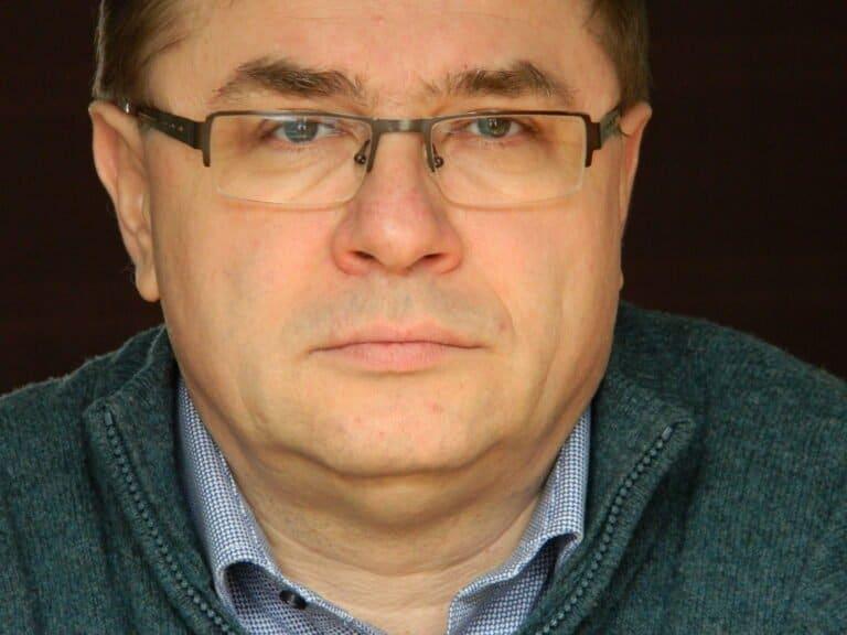 """Prof. Rafał Matyja namawia: """"Trzeba wymyślić Sącz na nowo"""""""