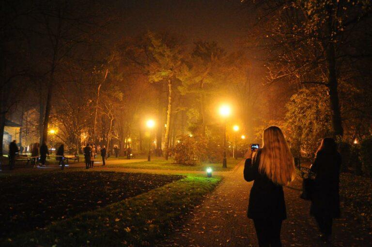 Nowy Sącz. 2313 starych, sodowych lamp zastąpi oświetlenie LED. Lista ulic