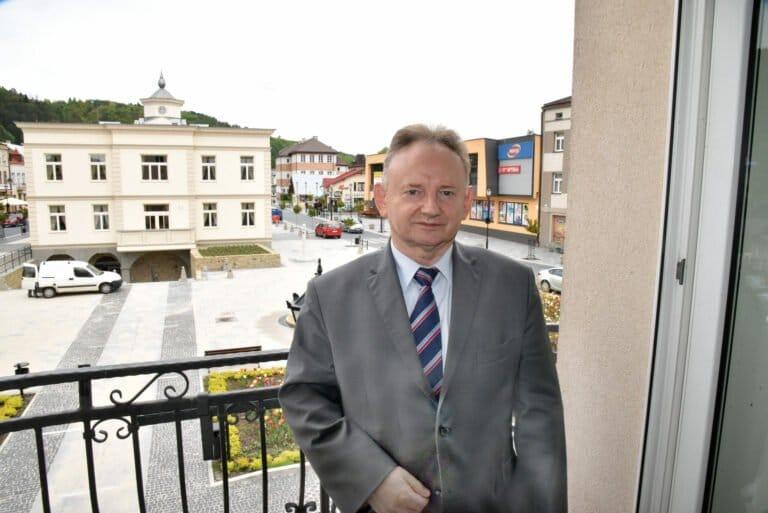 Po raz 12 jednogłośne absolutorium dla burmistrza Muszyny. Golba apeluje do samorządowców
