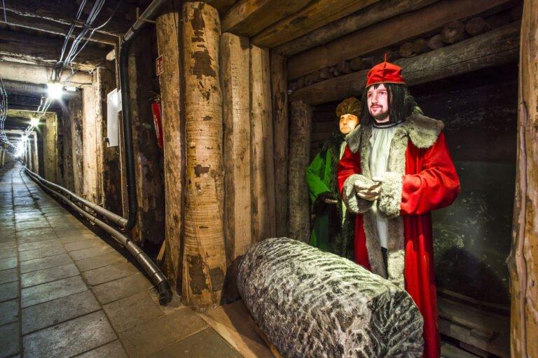 W wakacje odkryj najstarszą kopalnię soli w Polsce