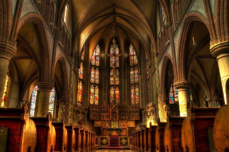 Będzie koniec dyspensy od udziału w mszy św.