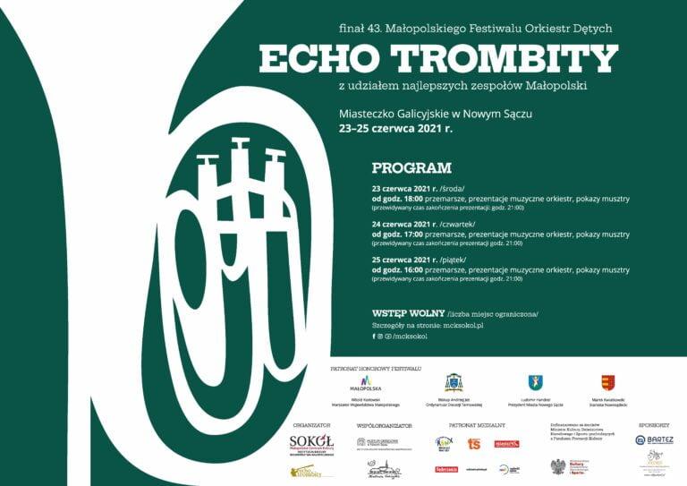 Miasteczko Galicyjskie: Echo Trombity