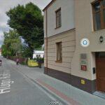 Google Street Viev Nowy Sącz