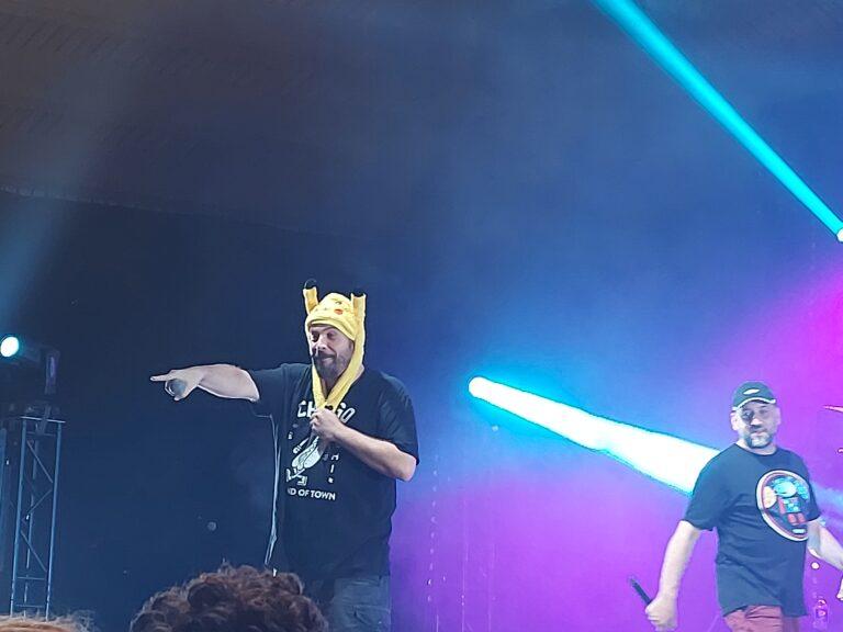 NOWY SĄCZ. Hip Hop Festiwal – to był totalny sztos
