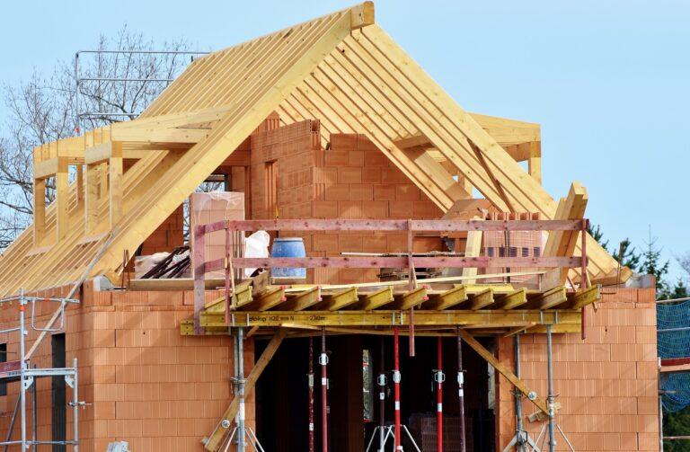 Od 1 lipca wniosek o pozwolenie na budowę będzie można złożyć przez internet