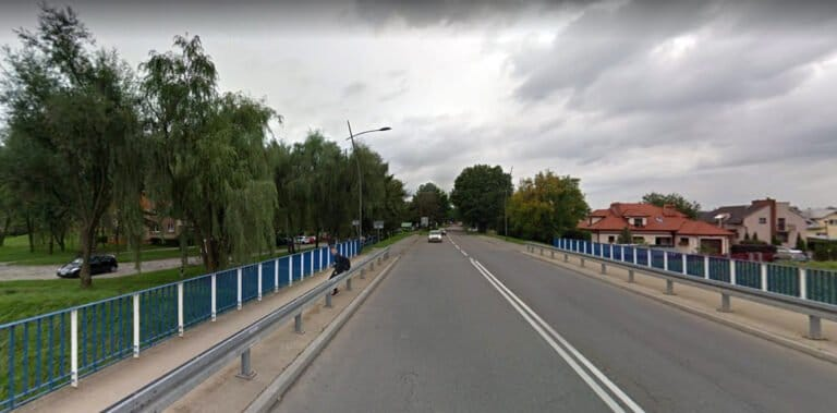 Przez miesiąc most na ulicy Barskiej będzie zamknięty
