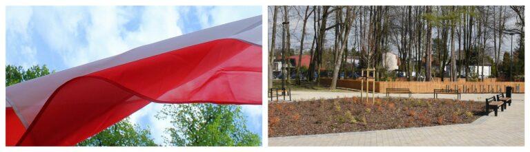 Nowy Sącz. Rusza strefa kibica w Parku Strzeleckim