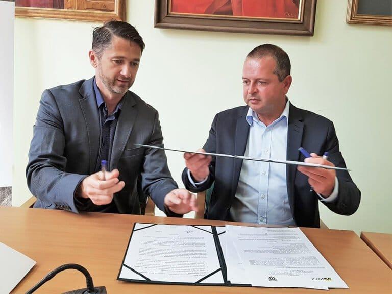 Kadra naukowa PWSZ będzie monitorować kondycję piłkarzy Sandecji