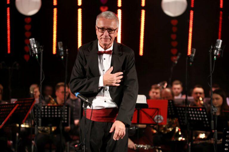Georg Weiss: Byłem dyrygentem orkiestry, której… nie było