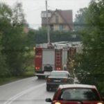 wypadek Librantowa