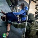 Akcja CBŚ, rozbicie gangu narkotykowego