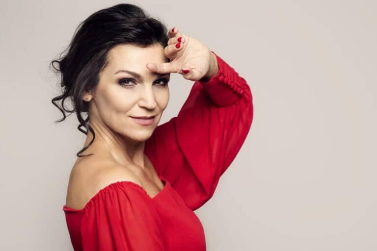 Olga Bończyk: Jestem wdzięczna za to, co się wydarzyło