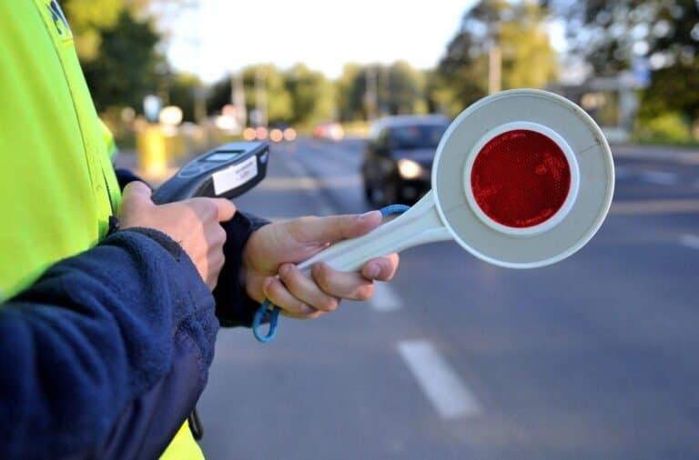 Rząd szykuje zaostrzenie kar w prawie o ruchu drogowym