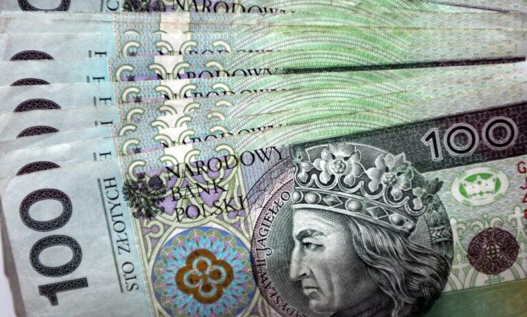 3 tys. zł minimalnego wynagrodzenia za pracę od 1 stycznia 2022 r.