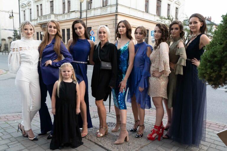 Villa Jagiellońska ubiera kobiety w pewność siebie