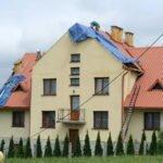 Trąba powietrzna w Librantowej i Koniuszowej