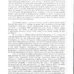 decyzja ministerstwa kultury, w sprawie wykopalisk