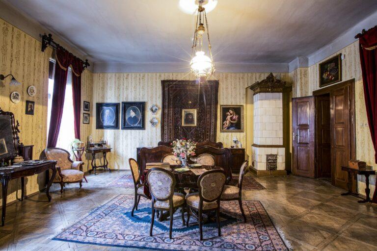 Galeria Marii Ritter i Wnętrza Mieszczańskie znów będą otwarte