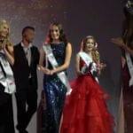 Klaudia Kotlarz, Miss Polski Nastolatek UK