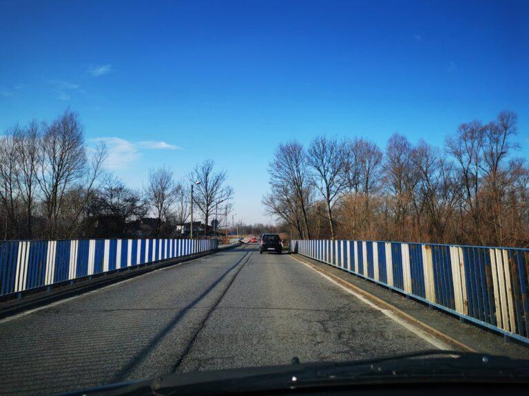 Co z mostem na Kamienicy? Brak pieniędzy na budowę, most tymczasowy zostanie na dłużej