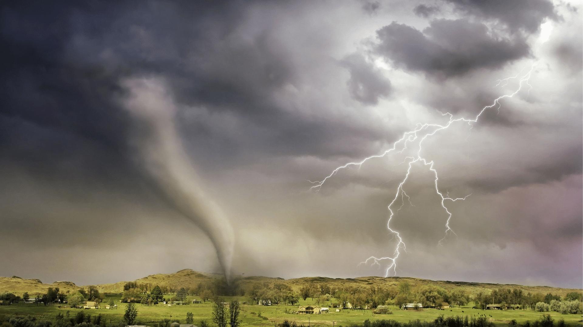 tornado ilustracyjne