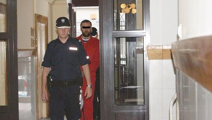Z archiwum zbrodni i zagadek Sądecczyzny. Ośmiornica z Gabonia