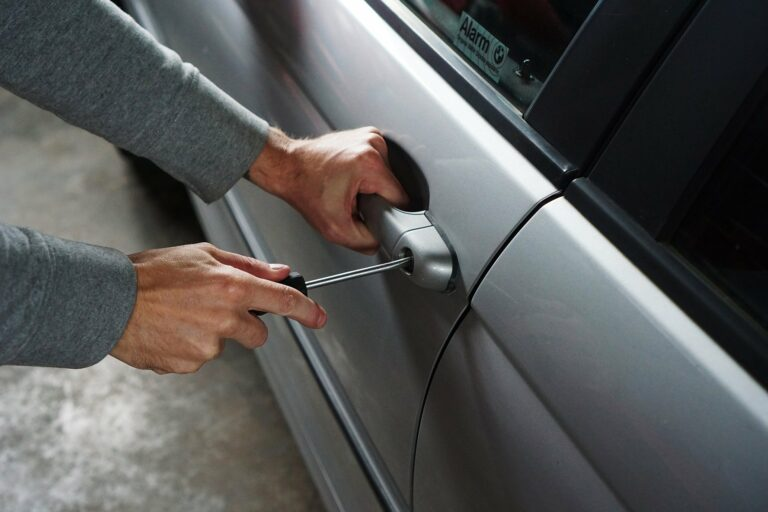 Oto najczęściej kradzione samochody w Polsce!