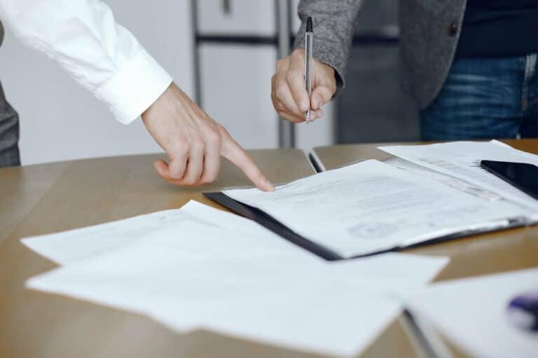 Jak upoważnić inną osobę do odbioru dowodu rejestracyjnego