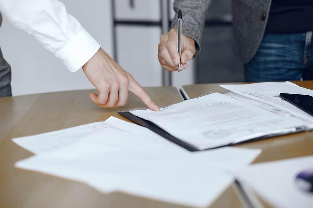 odbiór dowodu rejestracyjnego