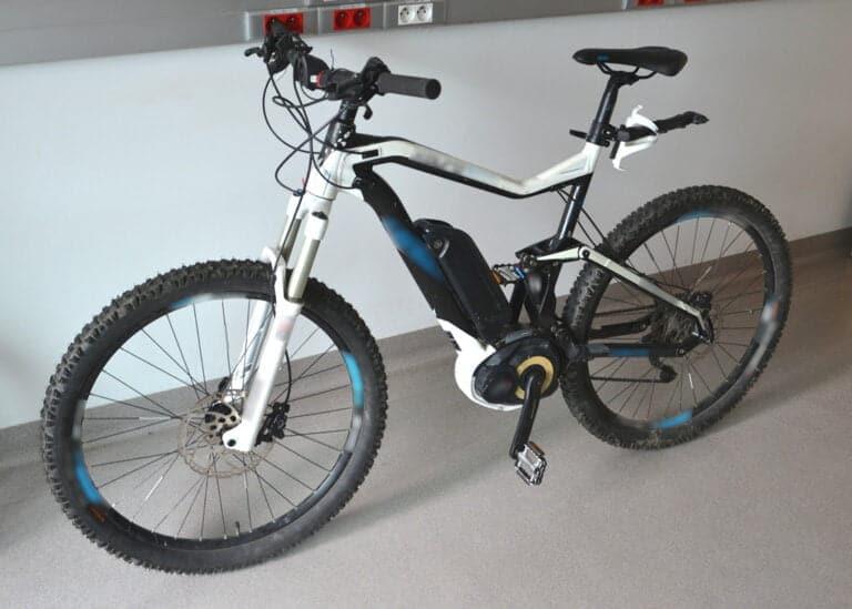 43-letni sądeczanin kradł rowery. Jego rekordowy łup wart był 10 tysięcy