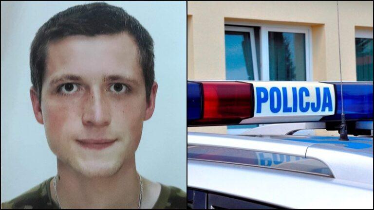 Pilne! Zaginął 25-latek z Piwnicznej-Zdroju. Trwa akcja poszukiwawcza