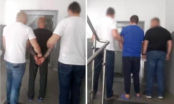 Nowy Sącz. Napadli na człowieka, żądali pieniędzy i pobili. Nie unikną kary