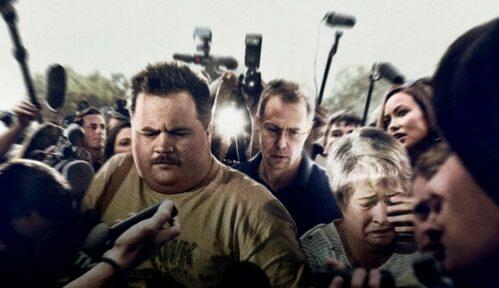 """Nowy Sącz, 22 lipca: Rekolekcje filmowe; """"Richard Jewell"""""""