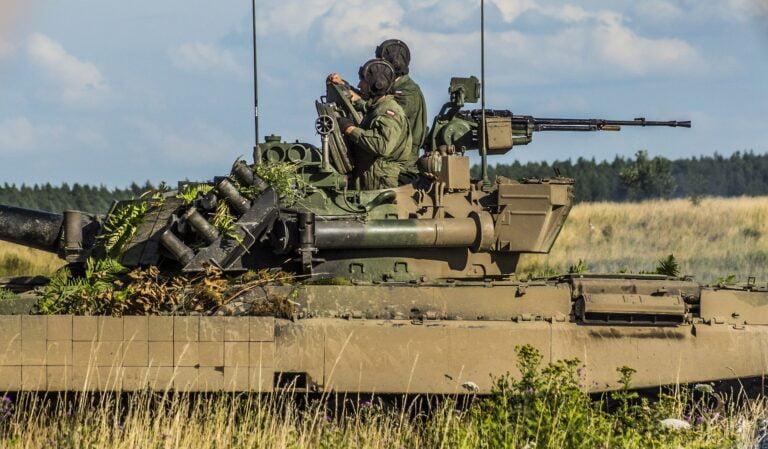 Do wojska marsz! Rusza kwalifikacja wojskowa dla roczników 1997 – 2002