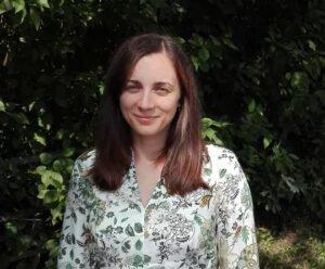 Monika Potoczek, Fundacja Ostoja w Nowym Sączu