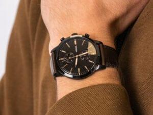 zegarek męski fossil