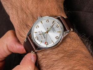 zegarek klasyczny adriatica