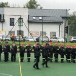 100-lecie OSP Łabowa