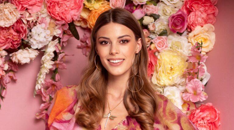 Magdalena Majda ze Świniarska powalczy o tytuł najpiękniejszej Polki