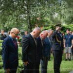 80 rocznica egzekucji w Biegonicach