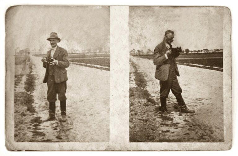 Wojciech Migacz – człowiek z aparatem fotograficznym