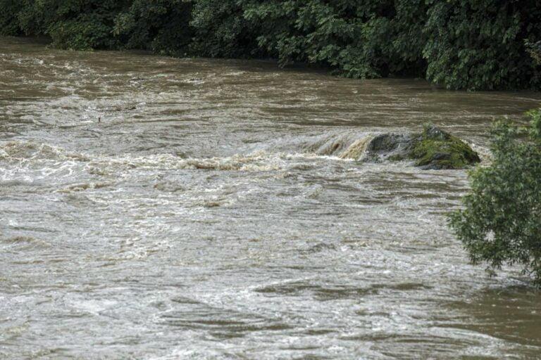 Ostrzeżenia hydrologiczne dla południa Polski