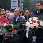 41. rocznica podpisania Porosumień Sierpniowych, Solidarność Nowy Sącz
